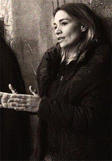 Συνέντευξη με τη Μαρία Τσαρούχα