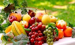 Υπέρ φρούτων: Μάθε πώς να τα εντάξεις στην καθημερινότητά σου!