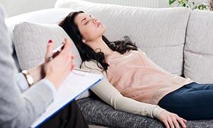 Ύπνωση και θεραπεία