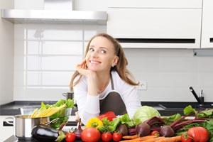 Βάλτε την ανακύκλωση στη μαγειρική σας