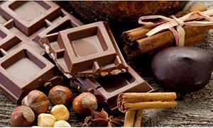 Vegan και βιολογικές σοκολάτες: απολαύστε ελεύθερα