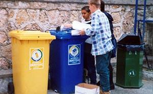 Χρήση ανακυκλωμένου χαρτιού: Πού ωφελεί;