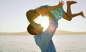 Χτίστε μια υγιή προσωπικότητα στο παιδί σας με απλά βήματα