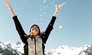 Ζήτημα χειμωνιάτικης χαράς που κανείς δεν σου είπε το πώς
