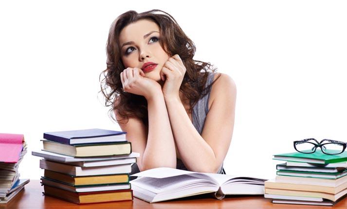 10 tips για να μην διασπάται η προσοχή σας όταν διαβάζετε