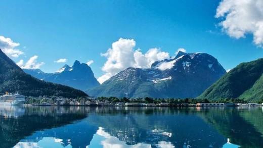 11 λόγοι που κάνουν τη Νορβηγία την πιο χαρούμενη χώρα του κόσμου