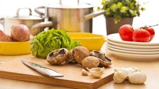 11 Βήματα για να βελτιώσετε τη διατροφή σας αυτήν την Άνοιξη