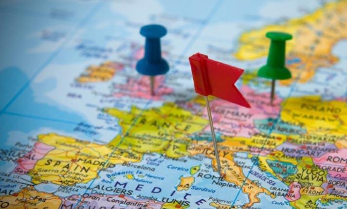 12 χιλιάδες 18χρονοι θα μπορέσουν να ταξιδέψουν στην Ευρώπη με ευρωπαϊκά κονδύλια