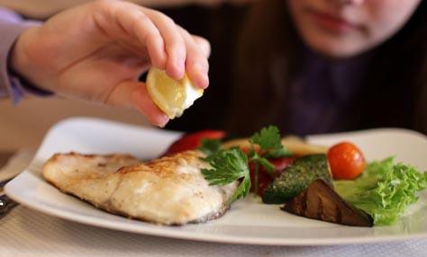 14 λόγοι για να τρώτε ψάρια κάθε εβδομάδα