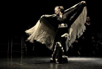 1ο Διεθνές Φεστιβάλ Flamenco Puro της Αθήνας