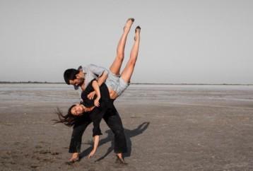 24ο Διεθνές Φεστιβάλ Χορού Καλαμάτας