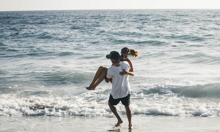 Dating μετά από 50 χήρα