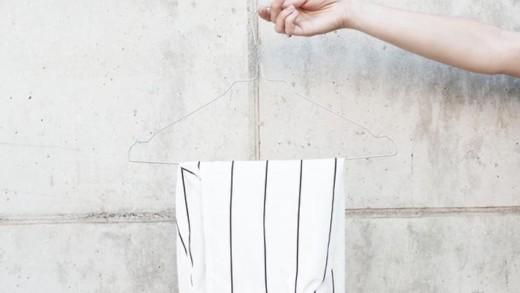 3 τρόποι να κάνεις τα ρούχα σου πιο λευκά χωρίς λευκαντικό