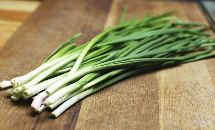 Τα οφέλη για την υγεία από τα πράσινα κρεμμυδάκια