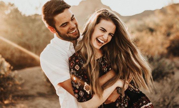4 βήματα για να τον κάνεις να σ' ερωτευτεί!