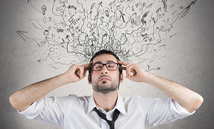 5 Καθημερινά πράγματα που ξεκαθαρίζουν το μυαλό σας όταν οι αρνητικές σκέψεις σας κυριεύουν