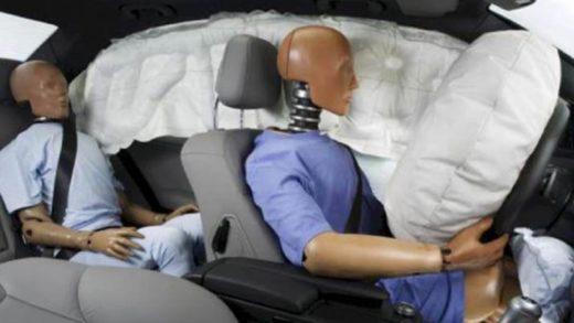 5 λάθη που κάνουν τον αερόσακο θανατηφόρο