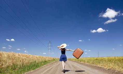 5 λόγοι που τα ταξίδια σας κάνουν πιο επιτυχημένους