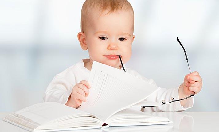 5 μυστικά για να μεγαλώσεις έξυπνα παιδιά