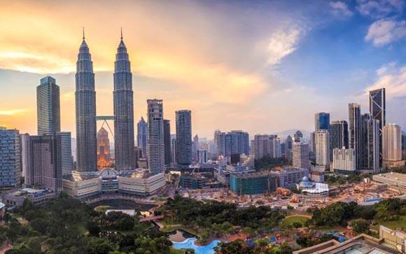 6 λόγοι για να επισκεφτείτε τη Μαλαισία