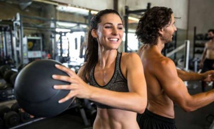 6 συνήθειες που έχουν οι fit άνθρωποι