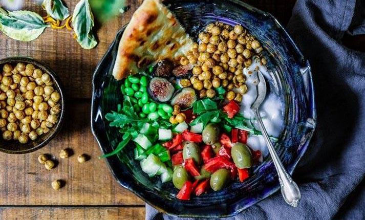 7 συνδυασμοί τροφών που κάνουν απίστευτο καλό στην υγεία σου