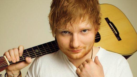 7 τραγούδια που δεν γνωρίζατε ότι έγραψε ο Ed Sheeran