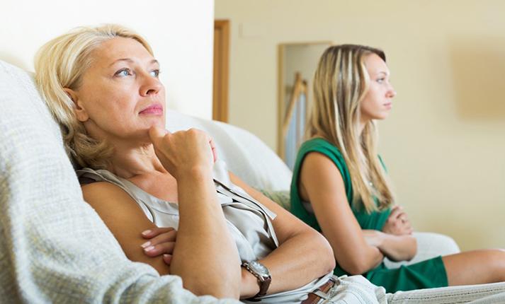 8 τύποι τοξικών μητέρων και η σχέση με την κόρη τους