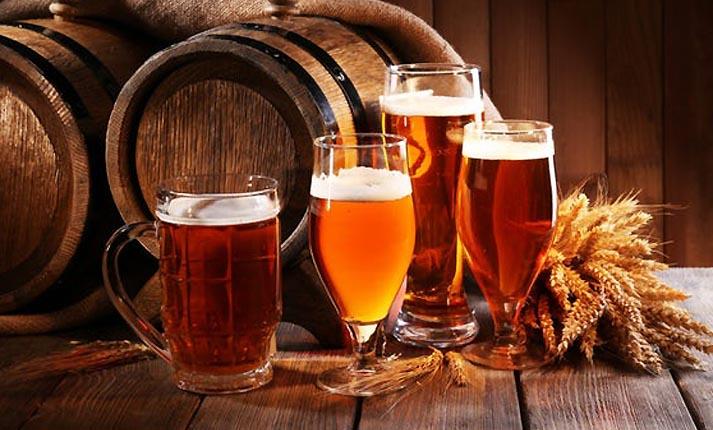 9 λόγοι που η μπύρα κάνει καλό στον οργανισμό μας
