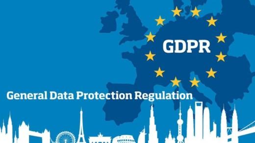 GDPR: Ζητείται η έγκριση των χρηστών για τα προσωπικά τους δεδομένα