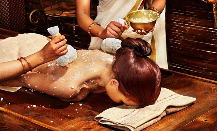 Αγιουρβέδα, μια αρχαία μέθοδος προληπτικής ιατρικής