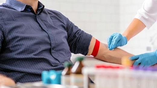 Αιμοδοσία – μία πράξη πίστης στον άνθρωπο