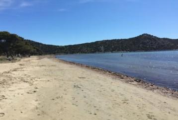 Ακατάλληλες παραλίες 2018 στην Αττική