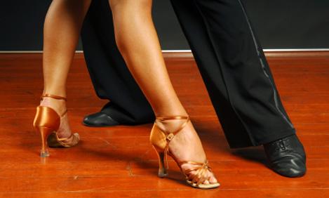 Αξεσουάρ για τους λάτιν χορούς