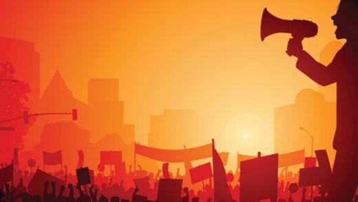 Ακτιβισμός: Η ελπίδα για έναν καλύτερο κόσμο