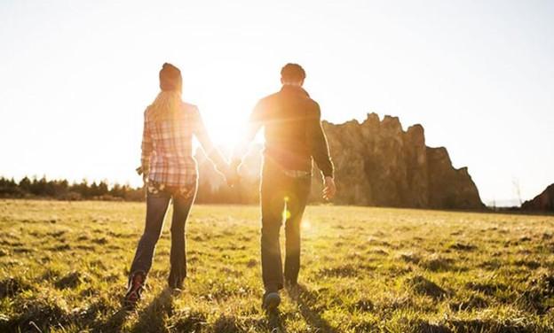 Αλήθειες για την αγάπη και τη συντροφικότητα