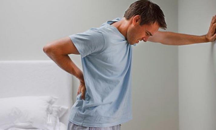 Αναγνωριστικά συμπτώματα δυσλειτουργίας του νεφρού