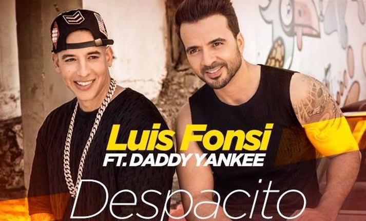 """Ανακαλύψτε το """"Despacito"""" σε κάθε πιθανή εκδοχή"""