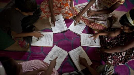Αναλφαβητισμός και τρόποι αντιμετώπισής του