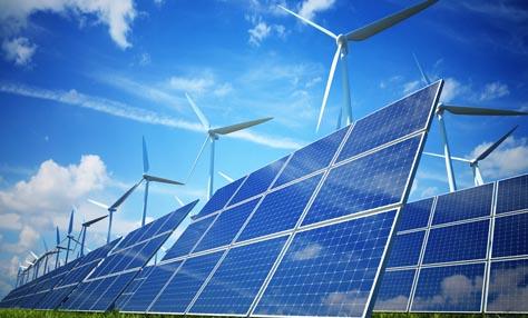 Ανανεώσιμες πηγές ενέργειας στην Ελλάδα