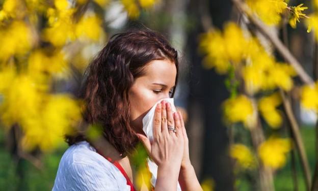 Ανοιξιάτικες αλλεργίες και πώς αντιμετωπίζονται