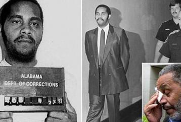 Anthony Rey Hinton: Ο Αφροαμερικανός που κρίθηκε αθώος μετά από 30 χρόνια σε πτέρυγα θανατοποινιτών!