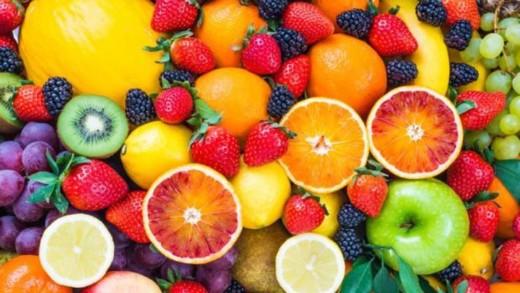 Απαραίτητες τροφές για να χάσουμε βάρος