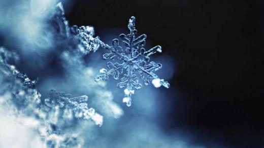 Απίστευτες πληροφορίες για το χιόνι