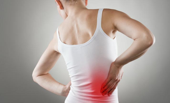 Απλές ασκήσεις που ανακουφίζουν τον πόνο στη μέση