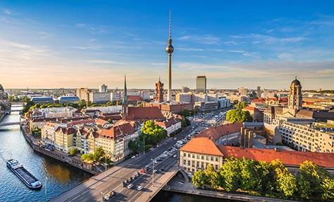 Απόδραση στο Βερολίνο