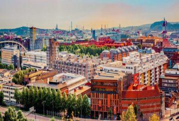 Αποκαλύπτονται οι 5 πιο κοινωνικές πόλεις στον κόσμο