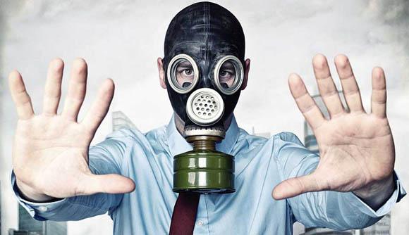 Απομάκρυνε από τη ζωή σου τους τοξικούς ανθρώπους