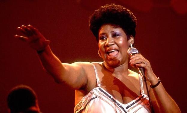 "Aretha Franklin, η ""βασίλισσα της soul"" που έσβησε για πάντα"