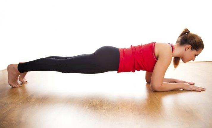 Ασκήσεις που θα μεταμορφώσουν το σώμα σας